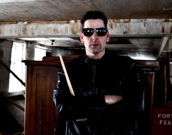 Versatile Rock - Jason Post
