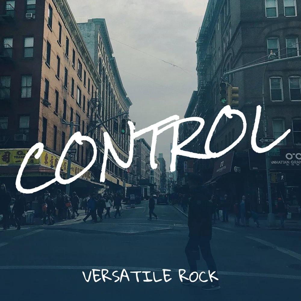 Versatile Rock - Control