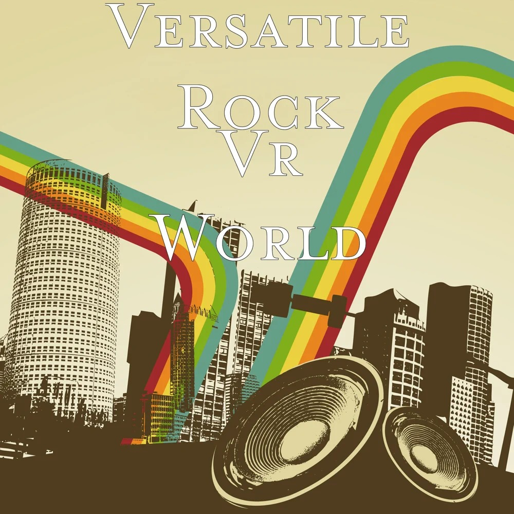 Versatile Rock - V.R. World